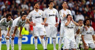 فلاش باك.. بايرن ميونخ يُسقط ريال مدريد فى دورى الأبطال قبل 6 سنوات 201804250437103710.jpg