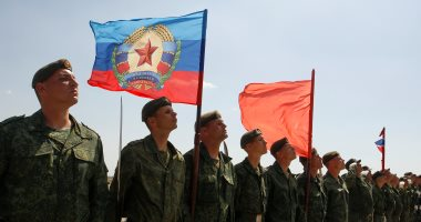 أمريكا تخصص 250 مليون دولار لتعزيز قدرات القوات المسلحة الأوكرانية