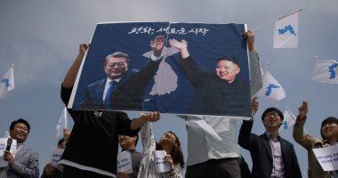 الكوريتان تضعان حجر الأساس لربط الطرق بينهما فى 26 ديسمبر