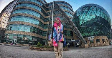 فيديو.. رؤى أحمد.. حكاية مهندسة معمارية مع 7 سنوات فى عالم التطوع