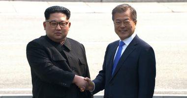قمة تاريخية بين زعيمى كوريا الشمالية والجنوبية