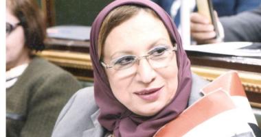 نائبة تطالب بعرض توصيات وزارة الصحة بشأن الأحوال الشخصية على البرلمان