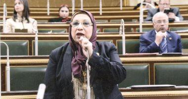 """وكيل """"صحة البرلمان"""" ردا على أردوغان: مصر دولة ذات سيادة"""