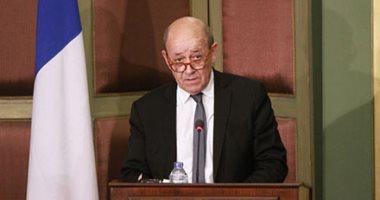 إيطاليا تستقبل وزير خارجية فرنسا اليوم والأزمة الليبية تتصدر المحادثات