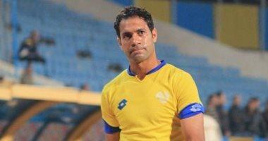 شوبير يعلن اعتزال حسنى عبد ربه كرة القدم
