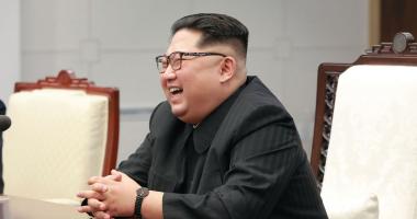 """وزير داخلية روسيا يصل بيونج يانج وسط تكهنات بزيارة محتملة لـ""""كيم"""" إلى موسكو"""
