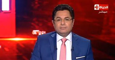 """اليوم.. هشام عز العرب ومحمد الإتربى ضيوف برنامج """"الحياة اليوم"""""""