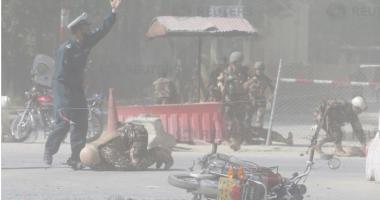 الهند تدين بشدة تفجير قاعة الأفراح فى العاصمة الأفغانية كابول