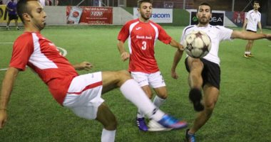 تايم واون سبورت  تنقل وتغطي حفل قرعة البطولة العربية للميني فوتبول السبت