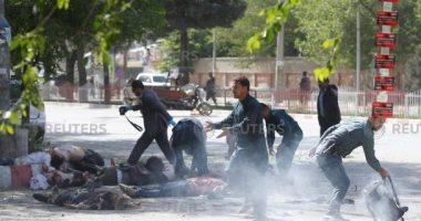 مقتل وإصابة 4 من الجيش الأفغانى و11 مسلحا من طالبان فى اشتباكات بهلمند