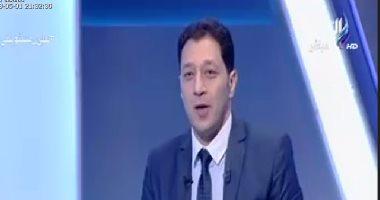 أحمد خيرى المتحدث باسم وزارة التربية والتعليم