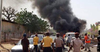 ارتفاع حصيلة ضحايا هجمات السبت الماضر فى نيجيريا إلى 43 قتيلا