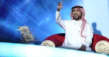 جزاع الأسلمى يفوز بشاعر المليون والسعودية تستحوذ على الثلاثة الأوائل