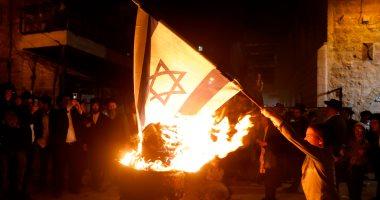 """بعد إحراقهم العلم الإسرائيلى.. كل ما تريد معرفته عن """"اليهود الأرثوذكس"""""""
