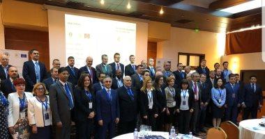 انطلاق المؤتمر الدولى برومانيا بحضور وفد من الهيئة الوطنية للانتخابات