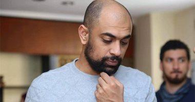 """المخرج حسام على يفرض السرية على الحلقة الأخيرة من مسلسل """"لآخر نفس"""""""