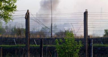لوهانسك تتهم القوات الأوكرانية بقصف أراضيها 4 مرات