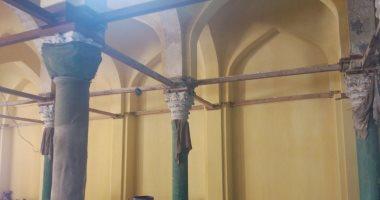 ننشر التقرير الفنى لمسجد زغلول الأثرى قبل افتتاحه فى رمضان