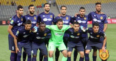 """الترجى يهاجم زعيم الثغر بـ""""الخنيسى"""" فى موقعة البطولة العربية"""