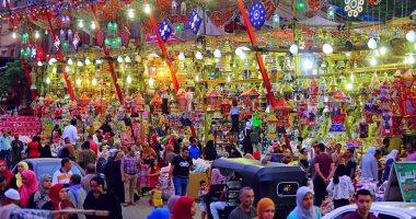 التحالف الدولى لمحاربة داعش: رمضان مبارك وسعيد لجميع شركائنا