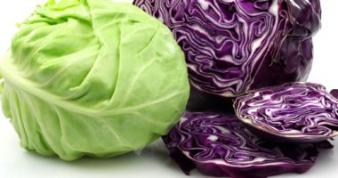 Cabbage has many health benefits, including weight loss and blood pressure regulation
