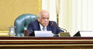 على عبد العال: قانون المحليات يصدر قريبا.. والانتخابات قبل نهاية 2018