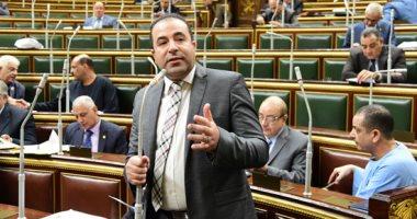 """""""اتصالات البرلمان"""": مواقع غير رسمية تنشر شائعات تضر الأمن القومى"""
