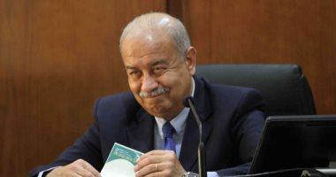 رئيس الوزراء يلتقى مسئولى شركة إينى لمتابعة خطة عملهم فى مصر
