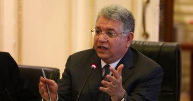 أحمد عكاشة: الرئيس أحال قانون التجارب السريرية للمجلس الاستشارى لإبداء الرأى
