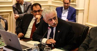 طارق شوقى: نحتل المركز قبل الأخير فى التعليم.. والنظام الجديد يضعنا فى المقدمة