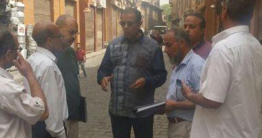 وزارة الآثار تضع خطة عمل تنفيذية لجميع المناطق الأثرية الإسلامية