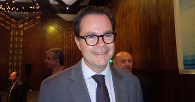 سفير فرنسا: مستعدون لتخصيص 100 مليون يورو لتمويل تطوير ترام الإسكندرية