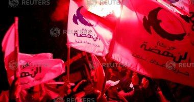 زلزال البرلمان يضرب الإخوان.. اشتباكات بالأيدى فى حركة النهضة التونسية