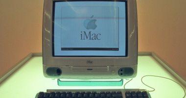 فى ذكرى إطلاقه.. لحظة الكشف عن أول جهاز iMac منذ 20 عاما.. فيديو