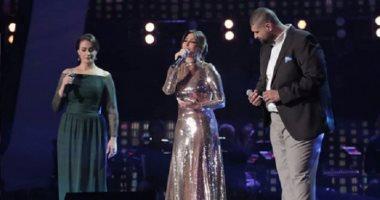 """مين الأجمل.. إليسا و taraji henson بنفس الفستان من توقيع """"اميليو بوتشى"""""""