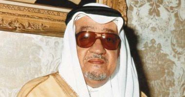 """عبد الله الفيصل """"الأمير الشاعر"""".. تبرع للنادى الأهلى وغنى من كلماته ثومة وحليم"""