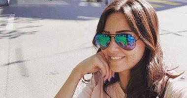 """بشرى عن مشاركة رايا أبى راشد بمهرجان الجونة: """"لا أستطيع الانتظار لرؤيتها"""""""