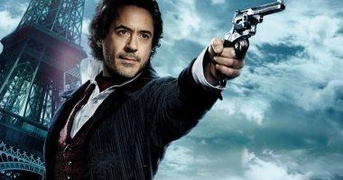 """تأجيل طرح """"3 Sherlock Holmes"""" إلى ديسمبر 2021"""