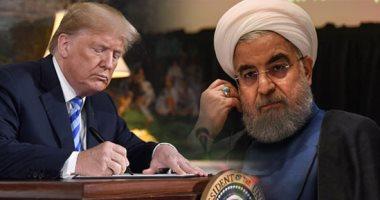 """ترامب: عقوبات إيران ستنفذ قريبا جدا وعلى طهران التفاوض """"وإلا سيحدث شيء ما"""""""