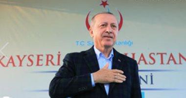 """أردوغان يتغافل مجازر """"غزة"""" ويلتقى بمجموعة من الحاخامات خلال زيارته للندن"""