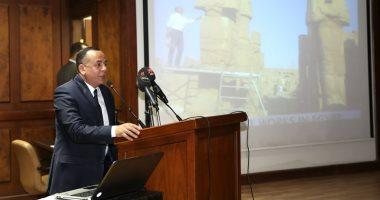 """""""الأعلى للآثار"""": 3 اكتشافات بمصر ستهز العالم قريبًا"""