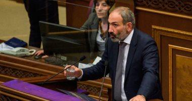 رئيس وزراء أرمينيا يؤكد استعداد البلاد الدائم لتسوية سلمية فى قره باغ