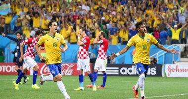 نيمار يتصدر قائمة البرازيل النهائية لكأس العالم 2018