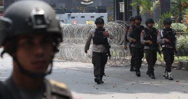 إندونيسيا تلقى القبض على العشرات فى احتجاجات بابوا