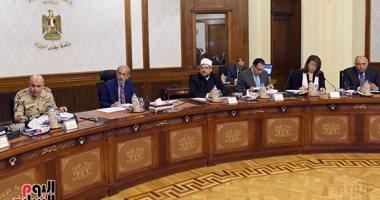غدا.. رئيس الوزراء يرأس اجتماع الحكومة الأسبوعى