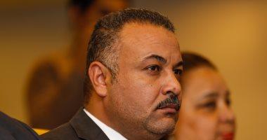 """رئيس برلمانية """"مستقبل وطن"""" يطالب العالم بتنفيذ رؤية السيسى حول مكافحة الإرهاب"""