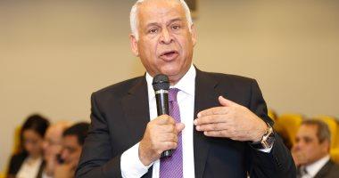 النائب فرج عامر مهنئا الرئيس بالعيد: ما حققته من إنجازات شرف لكل المصريين