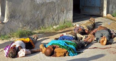 مقتل 10 أشخاص فى هجومين مسلحين بوسط الصومال