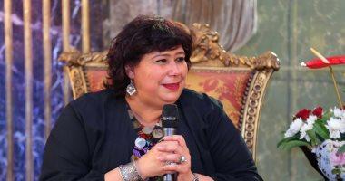 وزيرة الثقافة تتابع نتائج حملة التنسيق الحضارى بالمحافظات