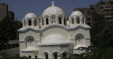 مطران الأرمن الكاثوليك يستقبل التهانى بعيد القيامة ويؤكد: نسعى لحياة جديدة